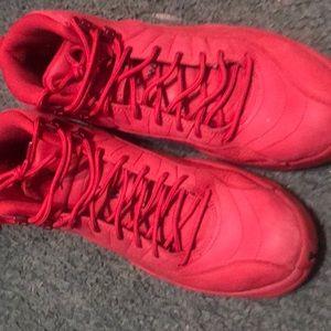 Jordan 11 Retro Gym Red